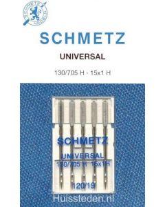 Schmetz Universeel naald 120/19